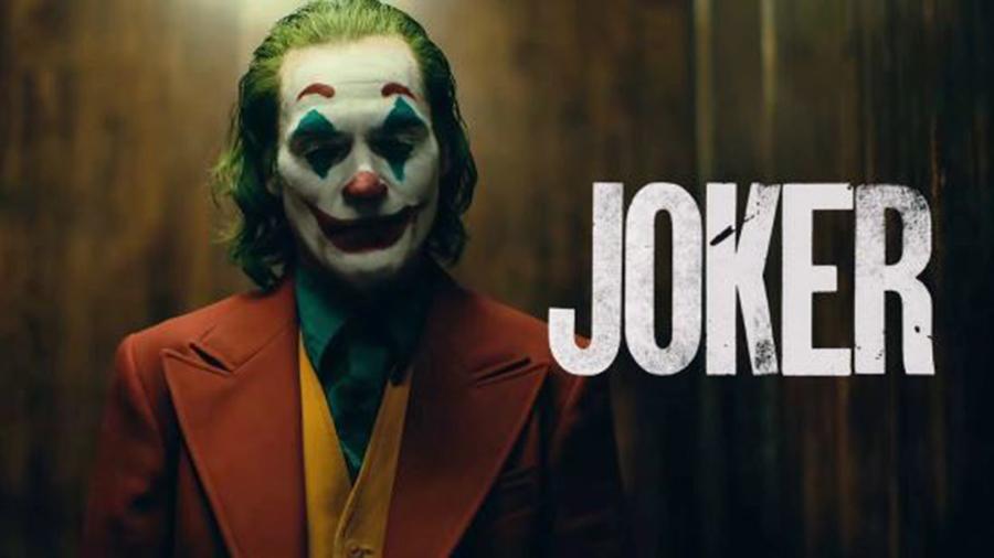 映画「ジョーカー」 2019