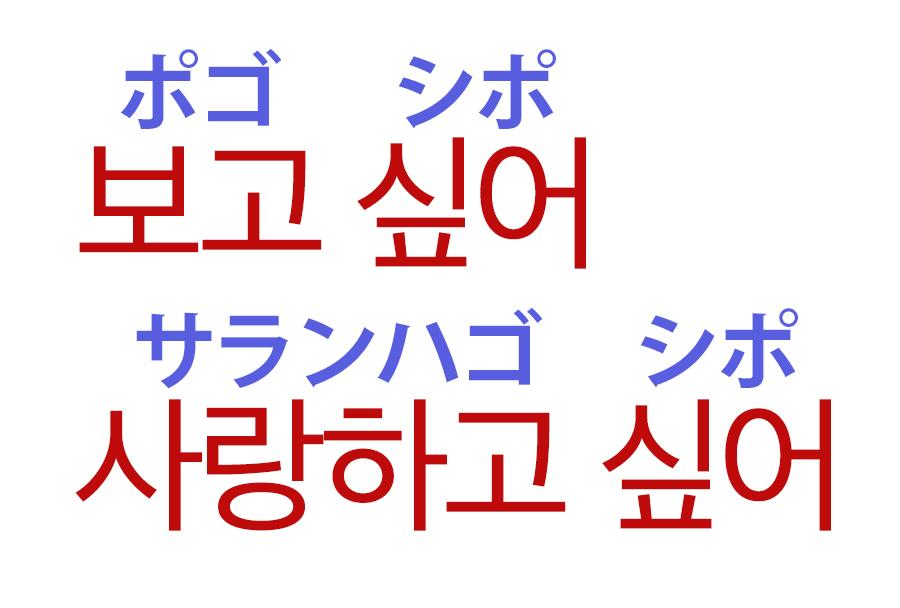 韓国 語 日常 会話 よく 使う