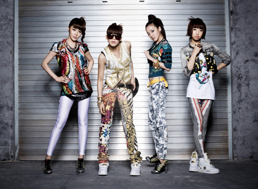 出典:YG Entertainment