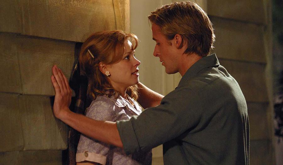 映画『君に読む物語』2004年