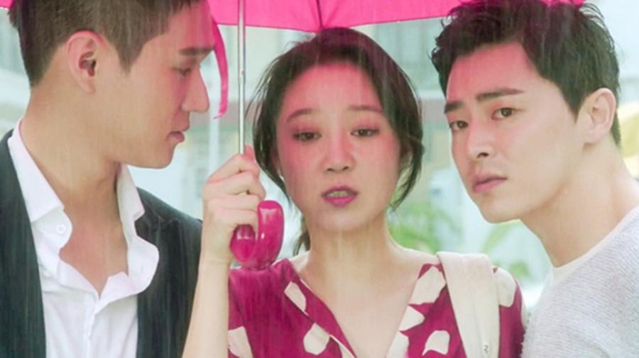 出典:SBSドラマ<질투의 화신 (嫉妬の化見)> 2016年