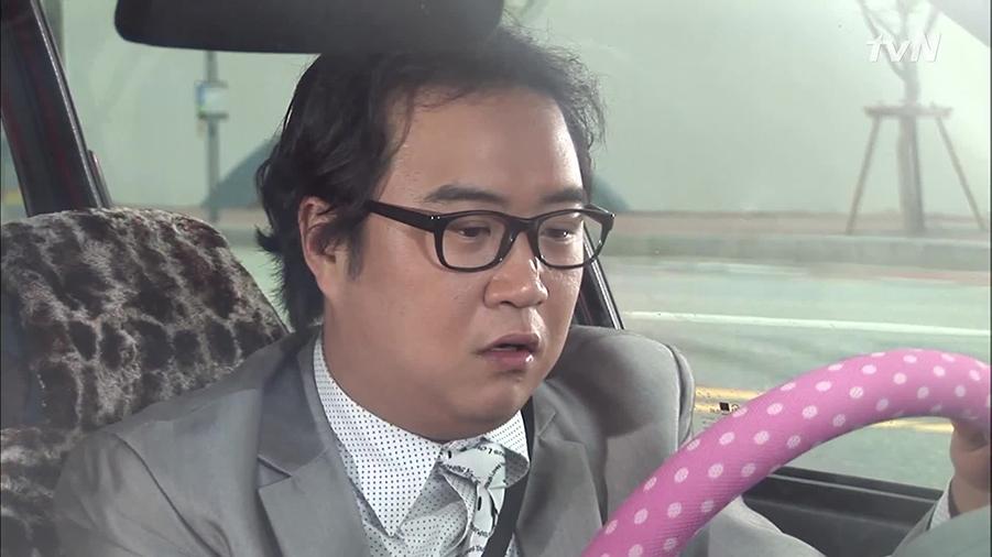 出典:tvnドラマ<막돼먹은 영애씨(ブッとび!ヨンエさん)>