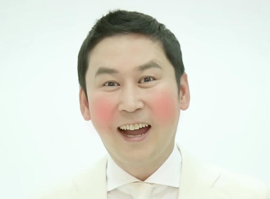 韓国のコメディアン「신동엽 シン・ドンヨプ」