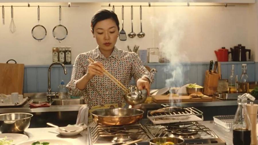 出典:映画<かもめ食堂−2006年作>