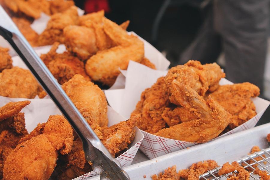 【中級】韓国語で「チキン」は何と言う?