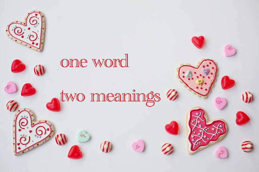 【初級】2つの意味を同時に持つ韓国語表現を覚える