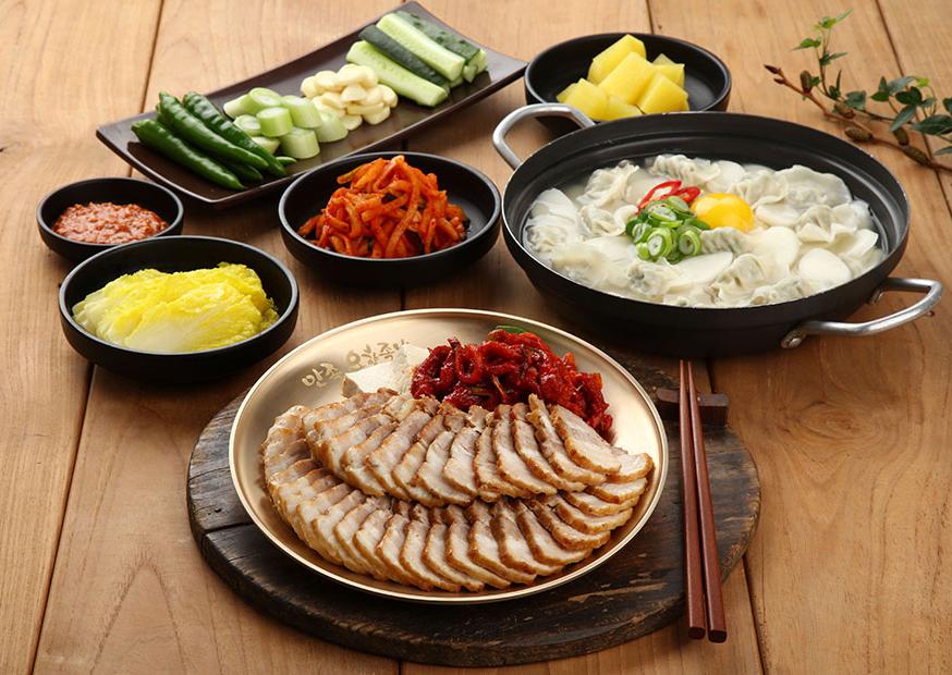 チョッパルとは?元祖含むソウルの有名な5つの専門店を紹介!